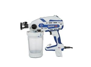 Graco 17D889 TrueCoat 360 VSP Handheld Paint Sprayer