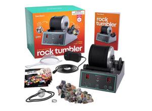 Advanced Professional Rock Tumbler Kit