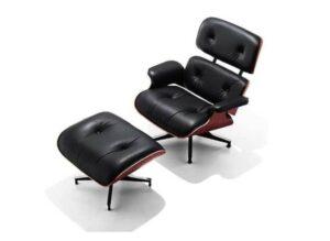 Mid Century Lounge by Rimdoc