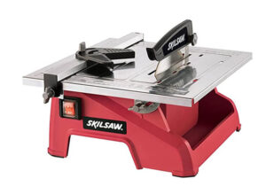 SKIL 3550-02 7-Inch Wet Tile Saw: