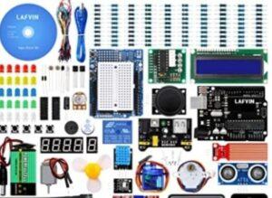 LAFVIN Project Super Starter Kit for R3 Mega2560