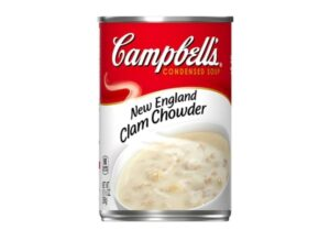 Bear Creek Soup Mix, Clam Chowder, 10.4 Ounce (Pack of 6)