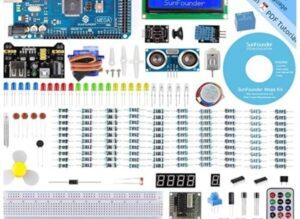 SunFounder Mega 2560 R3 Project Super Starter Kit