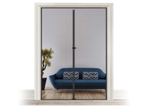 Magnetic Screen Door Fits Door Size 32 Inch