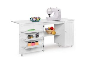 Giantex Folding Sewing Table