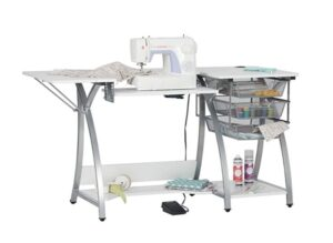 Sew Ready Pro Stitch Sewing Machine