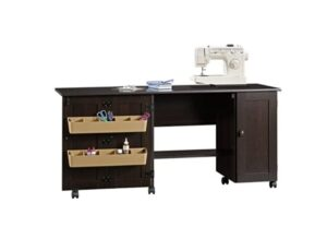Sauder Miscellaneous Storage Sewing Craft Cart