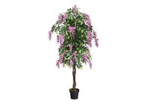 SAFEPLUS Ficus Artificial Tree