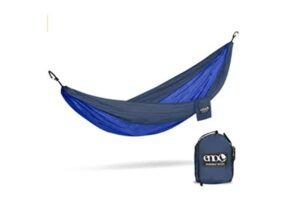 ENO, Eagles Nest Outfitters Double Nest Lightweight Camping