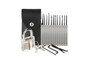 Mookic Furniture Hardware Set Multi-function Pick Tool