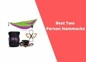 Best Two person Hammocks