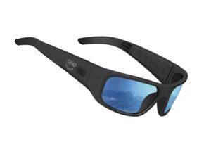 OhO Bluetooth Sunglasses, Open Ear Audio Sunglasses Speaker