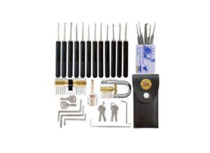 Professional 17-Piece Set Training kit 3 Lock