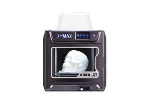 QIDI TECH Large Size Intelligent Industrial Grade 3D Printer