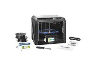 Dremel DigiLab 3D45 3D Printer w/Filament
