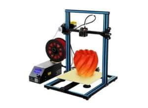 Creality CR10SFDM 3D Printer Upgraded Dual Z Axis Leading