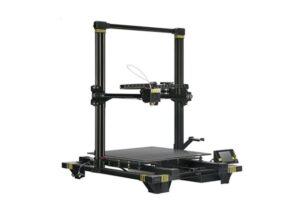 ANYCUBIC Chiron 3D Printer, Semi-auto Leveling Large FDM Printer