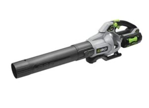 EGO Power+ LB5804 580CFM Variable-Speed 56-Volt Lithium-ion Cordless Leaf Blower