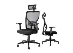 MOLENTS Office Desk Chair Ergonomic Task Chair