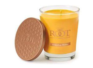 Root Candles Honeycomb Veriglass