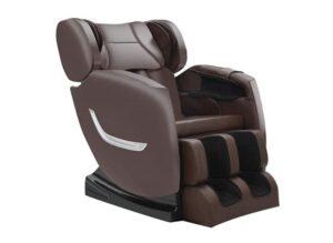 Full Body Electric Zero Gravity Shiatsu Massage Chair