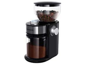 SHARDOR Electric Burr Coffee Grinder 2.0, Adjustable Burr Mill