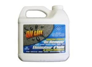 Oil Lift oil remover