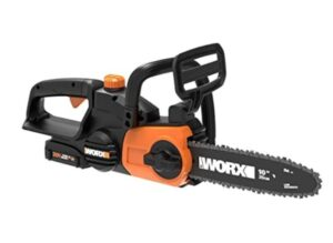 Worx WG322 20V Power Share Cordless 10-inch