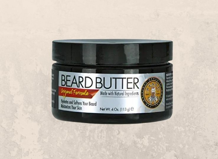 Beard Butter