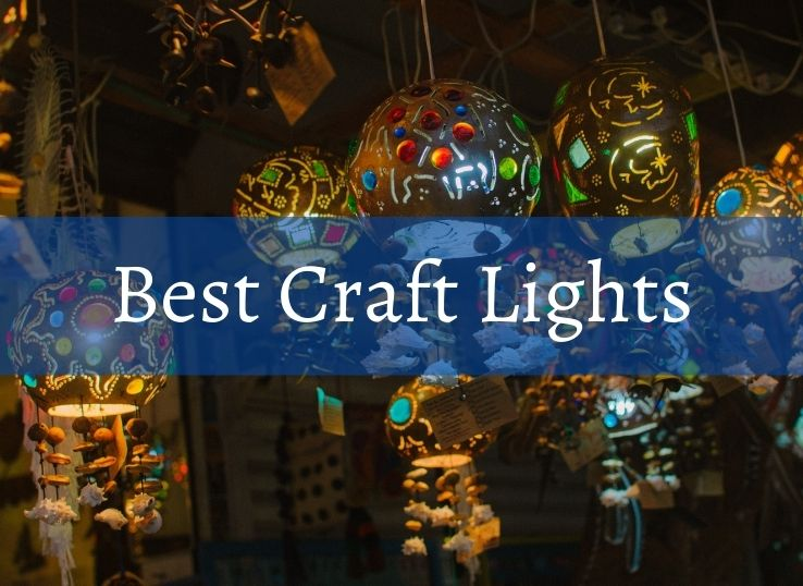 Best Craft Light