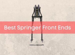 Best Springer Front End