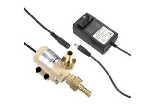 Bayite BYT-7A015 DC 12V Solar Hot Water Heater Circulation Pump