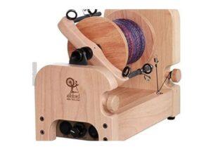 Ashford E-Spinner 3 - Electric Yarn Spinner
