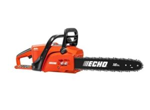 ECHO CCS-58VBT 16 in. 58-Volt Lithium-Ion Brushless Cordless Chainsaw