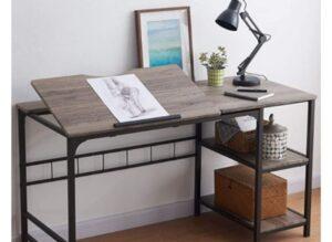 OIAHOMY Home Office Desk