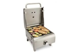CUISINART CGG-608 Portable, Professional Gas Grill