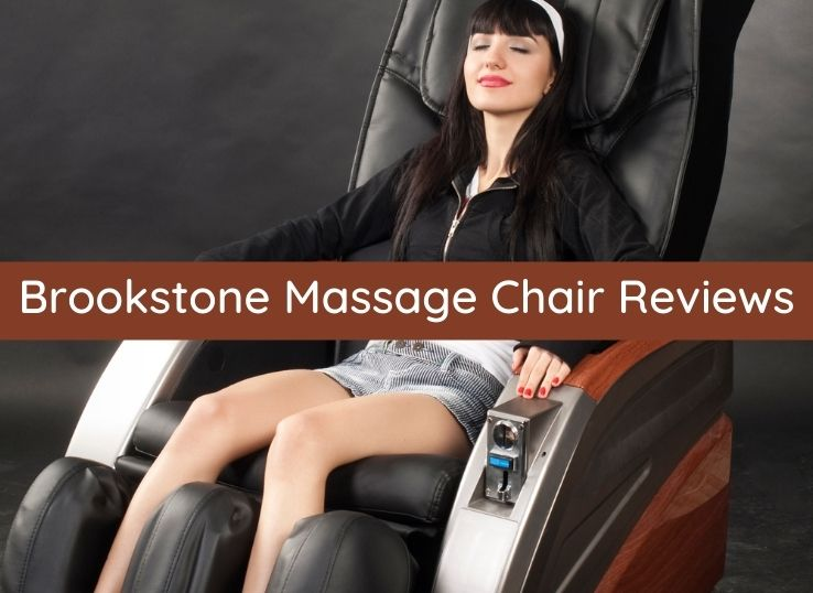 Brookstone Massage Chair Reviews