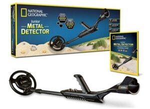 beginners metal detector