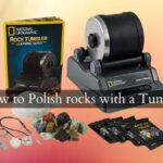How to Polish rocks with a Tumbler