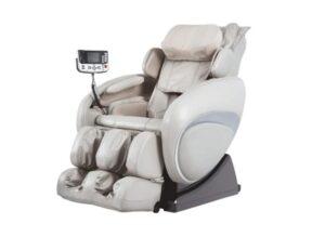 Osaki OS-4000 zero gravity heated reclining massage chair:
