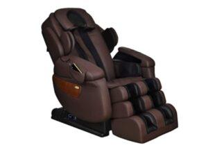 LURACO Irobotics 7 massage chair:
