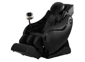 F9 professional relaxing shiatsu massage chair:
