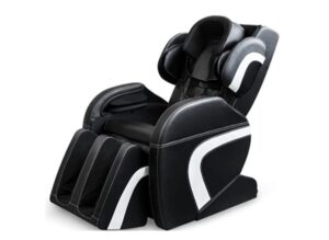 BQC space capsule automatic massage chair: