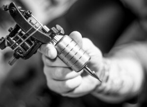 Coil vs Rotary tattoo machine