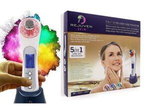 Rejuven Skin 2.0 facial toning device