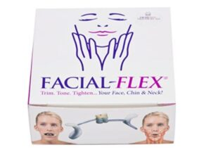 Facial Flex Toning Device