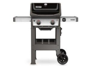 Weber's 44010001 Spirit ii E-210 2 Propane grill
