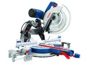 Bosch GCM12SD 12″ Sliding Compound Miter Saw