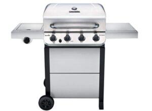 Char-Broil 463377319 performance 4-burner grill