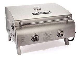 Cuisinart CGG-306 Chef's style propane grill